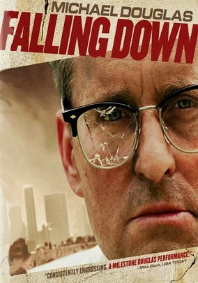 Rent Falling Down on DVD