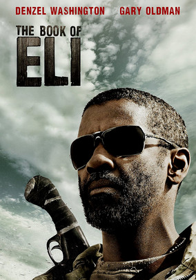 Rent The Book of Eli on DVD