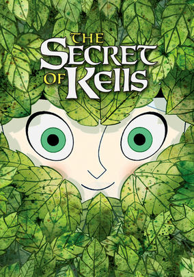 Rent The Secret of Kells on DVD