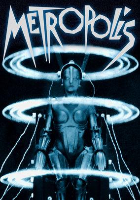 Rent Metropolis Restored on DVD