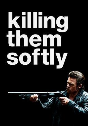 Rent Killing Them Softly on DVD