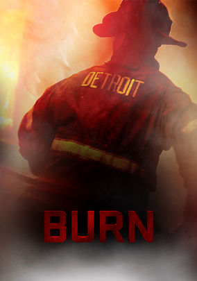Rent Burn on DVD