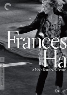 Rent Frances Ha on DVD