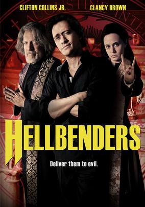 Rent Hellbenders on DVD