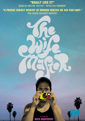 The Wife Master movie