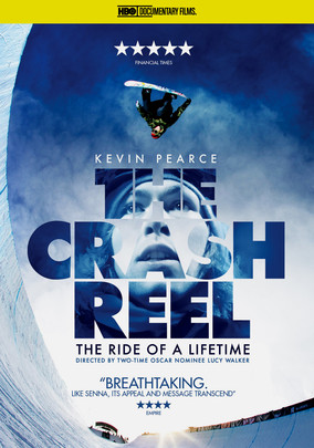The Crash Reel - movie poster