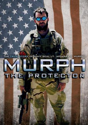 Rent Murph: The Protector on DVD