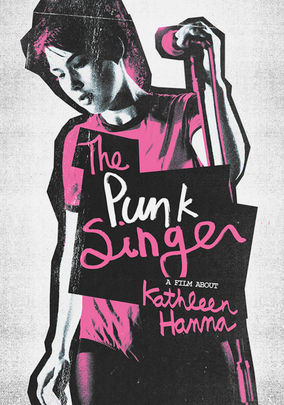 Rent The Punk Singer on DVD