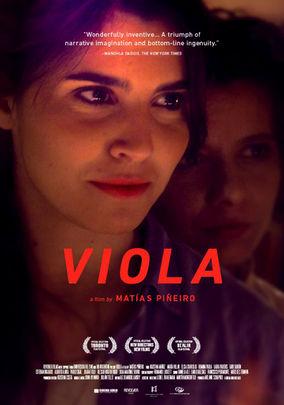 Rent Viola on DVD