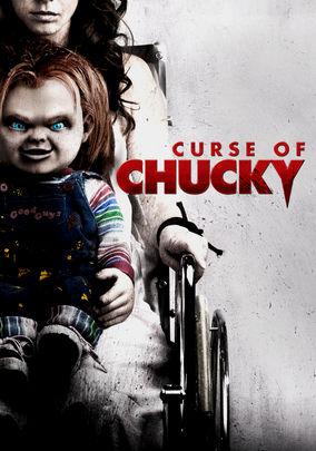 Rent Curse of Chucky on DVD