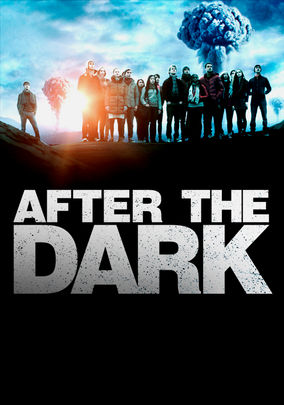 Rent After the Dark on DVD