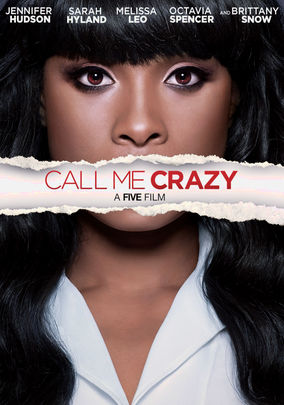 Rent Call Me Crazy: A Five Film on DVD