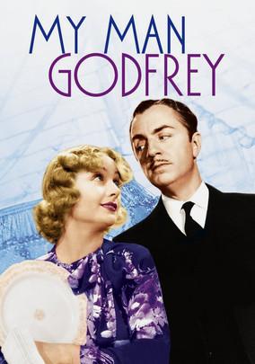 Rent My Man Godfrey on DVD
