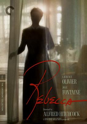 Rent Rebecca on DVD