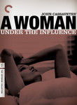 Woman Under the Influence poster