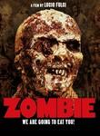 Zombie (Zombi 2) poster