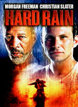 Hard Rain (1997) Box Art