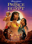 The Prince of Egypt (1998) Box Art