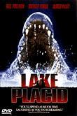Lake Placid (1999) Box Art