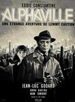 Alphaville, a Strange Adventure of Lemmy Caution poster