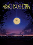 Arachnophobia poster