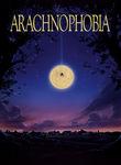 Arachnophobia poster