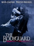 The Bodyguard (1992) Box Art