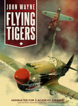Flying Tigers (1942) Box Art