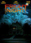 Fright Night (1985) Box Art