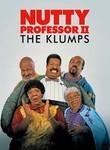 Nutty Professor II: The Klumps (2000) Box Art