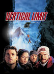 Vertical Limit (2000) Box Art