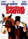 Doctor Dolittle (1967) Box Art