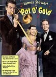 Pot o' Gold (1941) Box Art