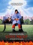 Little Nicky (2000) Box Art