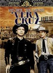 Vera Cruz (1954) Box Art