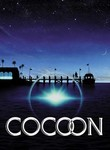 Cocoon (1985) Box Art