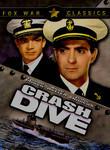 Crash Dive (1943) box art