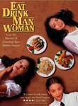 Eat, Drink, Man, Woman (Yin shi nan nu) poster