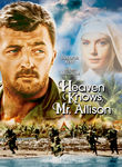 Heaven Knows, Mr Allison (1957) Box Art