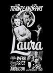 Laura (1944) Box Art