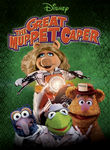 Great Muppet Caper poster
