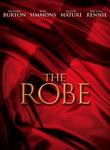 The Robe (1953) Box Art
