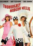 Thoroughly Modern Millie (1967) Box Art