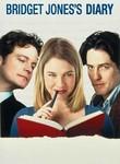 Bridget Jones's Diary (2001) Box Art