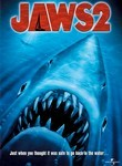 Jaws 2 (1978) Box Art