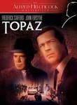 Topaz (1969) poster