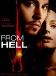 From Hell (2001) Box Art