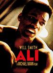 Ali (2001) Box Art