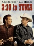 3:10 to Yuma (1957) Box Art