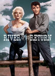 River of No Return (1954) Box Art